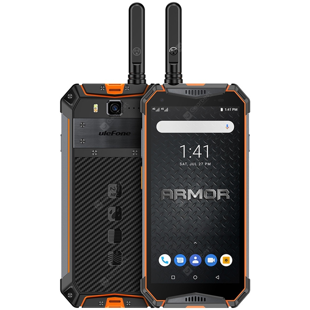 offerte ulefone armor 3wt 4g phablet 5 7 inch android 9 0 helio p70 octa core 2 1ghz 4gb ram 64gb rom 21 0mp rear camera 10300mah battery face id fingerprint recognition ip68 ip69k gearbest a soli 245