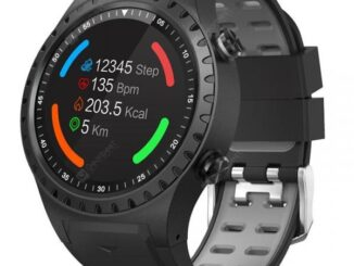 sma m1s black blackgrey smart watch phone offerte a soli 42 36e