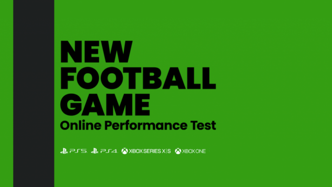 eFootball PES 2022 in Beta, disponibile GRATIS sulle console PlayStation e Xbox!