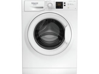 hotpoint nfr327w it n lavatrice caricamento