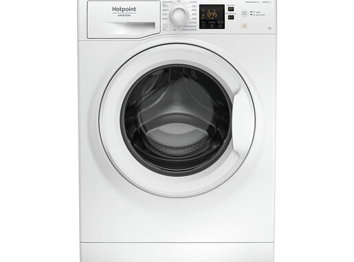 Hotpoint NFR327W IT N lavatrice Caricamento …
