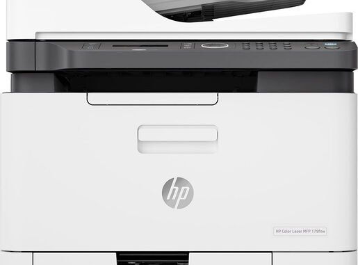 HP Color Laser 179fnw A4 600 x 600 DPI 18 ppm…