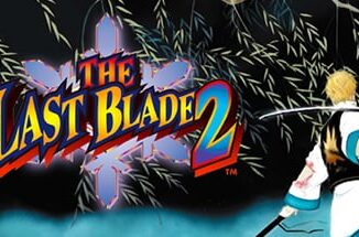 videogame the last blade 2