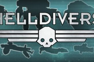 videogame helldivers digital deluxe edition